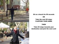 Arm-flap